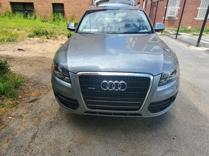 2010 Audi Q5 Premium Plus for Sale in Washington, DC