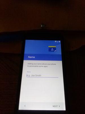 Sprint Phone for Sale in Riverton, VA