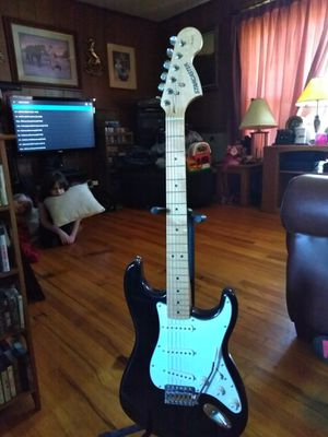 Starcaster fender for Sale in Knoxville, TN