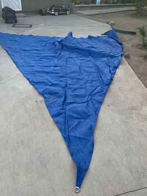 Shade pools etc shade sail for Sale in Los Angeles, CA
