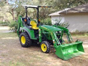 John Deere tractor for Sale in Lithia, FL