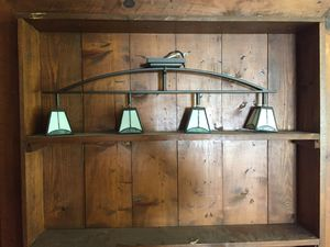 Hanging lamp kitchen bedroom bathroom for Sale in Mentor, OH