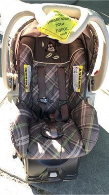Infant Car Seat for Sale in Carson City, NV