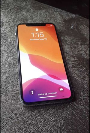 iPhone X for Sale in Berkeley, MO