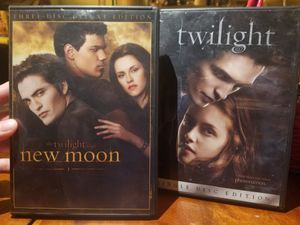 Twilight Movies for Sale in Chicago, IL