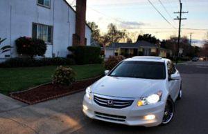 2008 Honda Accord CD Player for Sale in Morgan Hill, CA