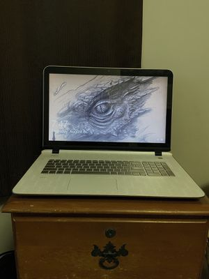 HP Pavilion Notebook for Sale in Redondo Beach, CA