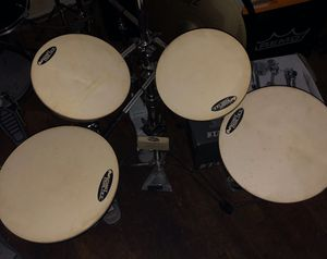 DW Smart Practice Pad Set for Sale in Buffalo, NY