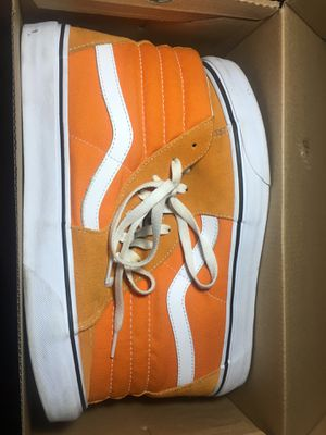 "Zumiez exclusive ""Cheddar"" Size 10.5 for Sale in Central Point, OR"