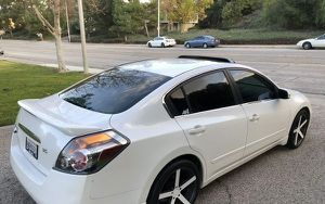 Perfect 2009 Nissan Altima Wheels Great for Sale in Des Moines, IA