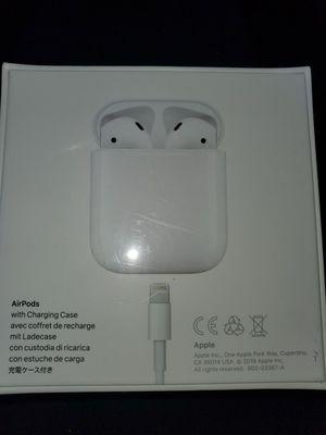 Apple Airpods Gen 2 for Sale in Seattle, WA