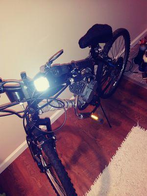 Motor bike 49cc for Sale in Woonsocket, RI