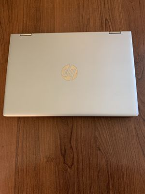 HP Pavilion x360 for Sale in Mount MADONNA, CA