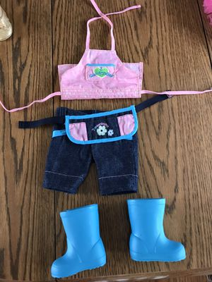 American Girl Doll Outer Wear for Sale in Independence, OH