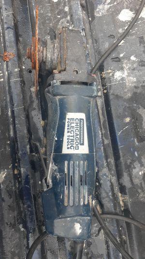 Chicago electric grinder for Sale in Norfolk, VA