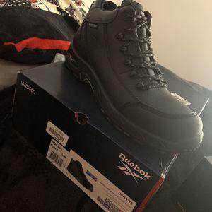 Steel Toe Boots for Sale in Las Vegas, NV