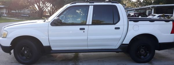 2003 Ford Explorer Sport Trac 6 Cyl Manual for Sale in ...