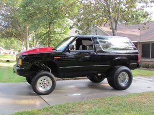 1984 Chevy Blazer S10 $18,500 for Sale in Houston, TX