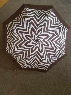 Coach umbrella authentic for Sale in Tremont, IL