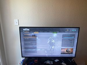 Roku 50 inch smart Tv for Sale in Mesa, AZ