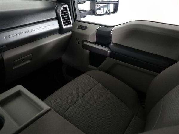 2019 Ford F-350 Super Duty V8