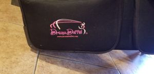 Dream duffel bag on wheels for Sale in Caruthers, CA