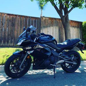 2009 Kawasaki Ninja 650 for Sale in San Luis Obispo, CA