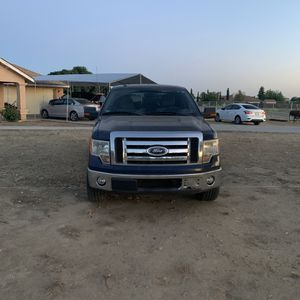 Ford F-150 for Sale in Madera, CA