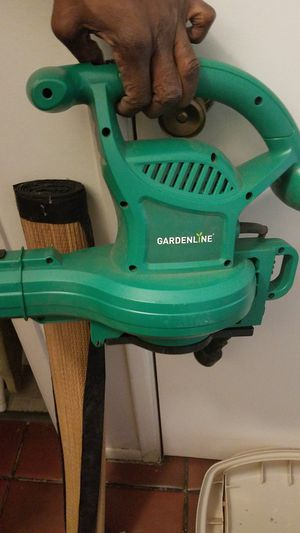 Leaf Blower and cutter for Sale in Clarksville, MD