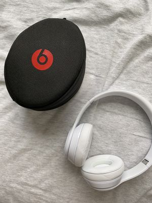 Wireless Beats Solo 3 Headphones for Sale in Parker, CO