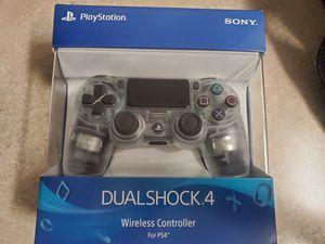 DualShock 4 PlayStation 4 DS4 -Brand New for Sale in Deerfield Beach, FL