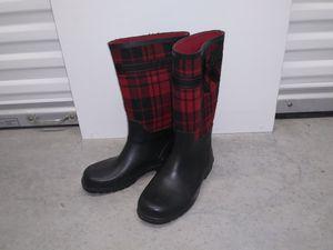 American eagle rain boots for Sale in Aurora, CO