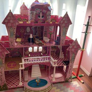 Kid Kraft Doll House, Scruff A Luv, Pencil hanger, Itty Bitty Pretty for Sale in Rancho Cucamonga, CA