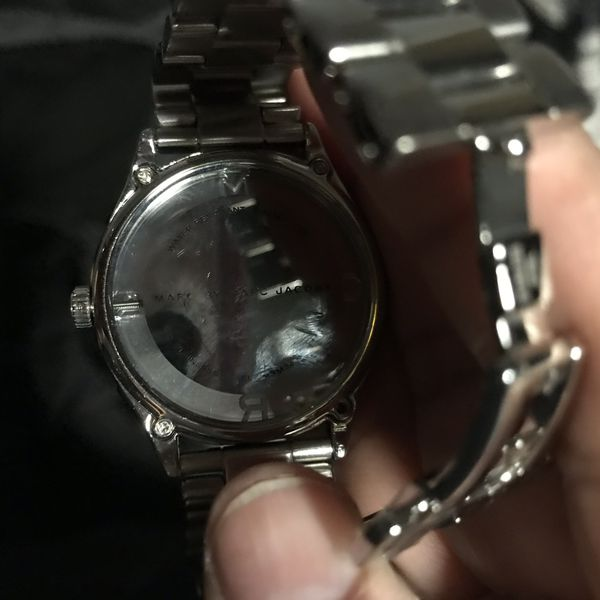 Watches and purses