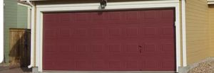 Wood Garage Door for Sale in Denver, CO