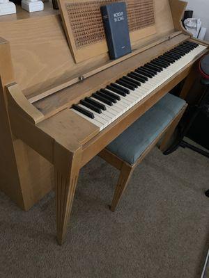 Piano for Sale in Chico, CA