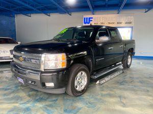 2011 Chevrolet Silverado 1500 for Sale in Dearborn Heights, MI