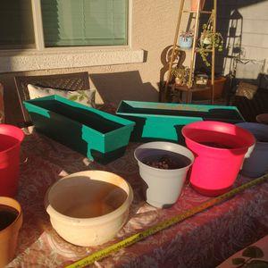 Lots of Pots! for Sale in Mesa, AZ