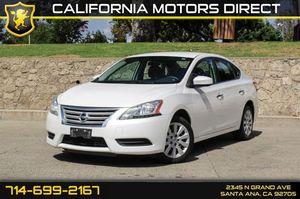 2014 Nissan Sentra for Sale in Santa Ana, CA