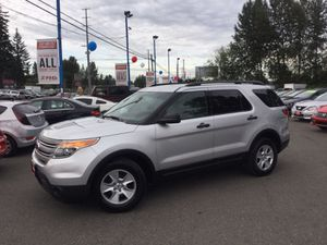 2013 Ford Explorer for Sale in Lynnwood, WA