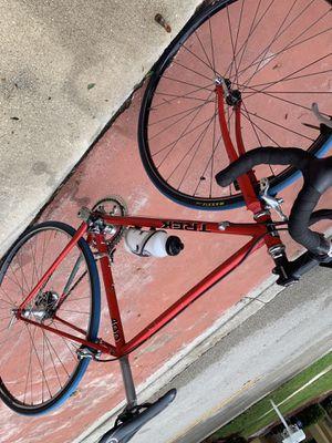 Trek 400 Road Bike size 18inch frame for Sale in Miramar, FL