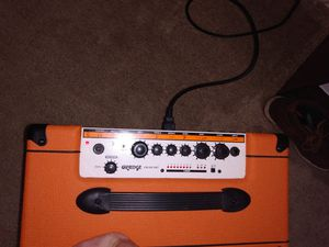 Orange Crush 35RT for Sale in Richland, WA