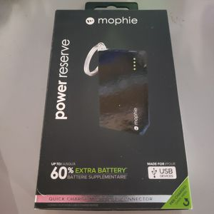 Morphie Power Bank Reserve for Sale in Mesa, AZ