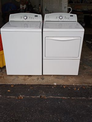 Kenmore WASHER and DRYER SET for Sale in Coral Springs, FL