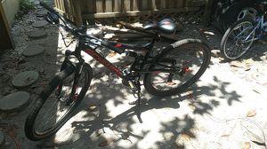 Schwinn 29 in. Aluminum mountain bike for Sale in Tampa, FL