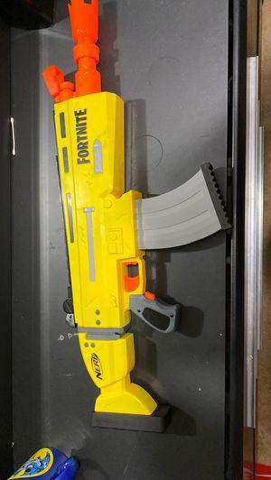Nerf gun for Sale in HOFFMAN EST, IL
