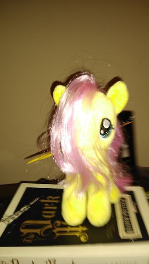 Fluttershy plushie for Sale in West Palm Beach, FL