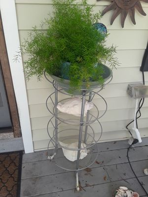 Plant stand for Sale in Osprey, FL