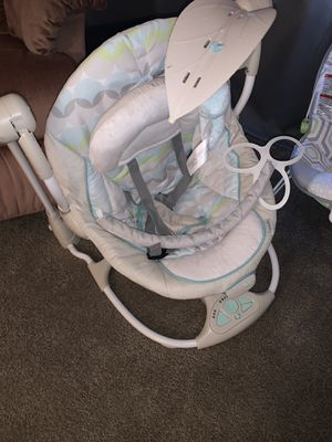 Ingenuity baby swing for Sale in Canal Winchester, OH
