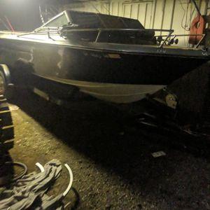 Ski/Fishing Boat for Sale in Gilroy, CA